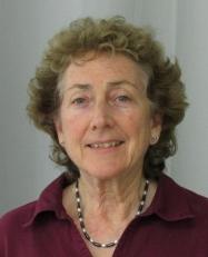 Greenberg Miriam Leba