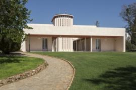 Weizmann House (Yad Weizman)