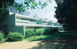 Lunenfeld-Kunin Residences for Visiting Scientists