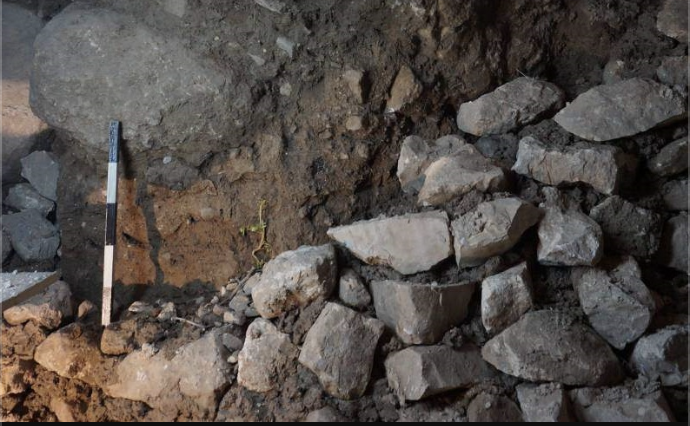 מגדל ביצורים בירושלים נבנה 1,000 שנה מאוחר יותר מכפי שהעריכו עד כה ארכיאולוגים