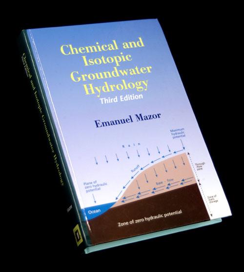 Hydrological atlas of Canada