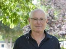 Prof. Yinon Rudich