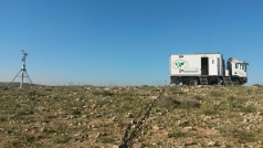 The Mobile Lab - Modi'in Summer 2014 picture no. 1