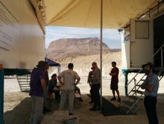 KIT Dead Sea 2014 picture no. 1
