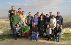 Max Planck visit 2014