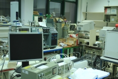 The Stable Isotopes Lab   picture no. 2