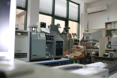 The Eco-physiology Lab picture no. 6