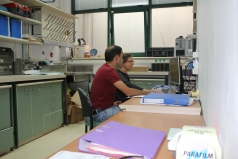 The Eco-physiology Lab picture no. 7