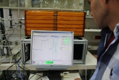 The Eco-physiology Lab picture no. 9