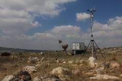 The Mobile Lab - Modi'in July 2013 picture no. 2