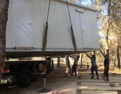 Laboratory Caravan, 2019 picture no. 2