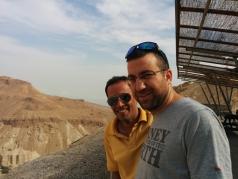 KIT Dead Sea 2014 picture no. 2