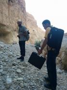 KIT Dead Sea 2014 picture no. 17