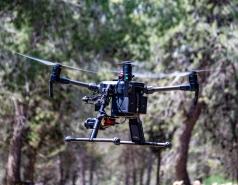 Drone remote sensing, 2020