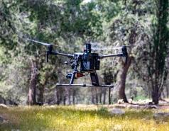 Drone remote sensing, 2020 picture no. 1