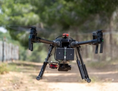 Drone remote sensing, 2020 picture no. 5