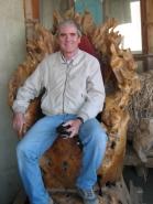 Steve Leavit 2004 picture no. 1