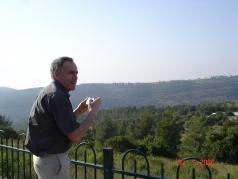 Steve Long 2006