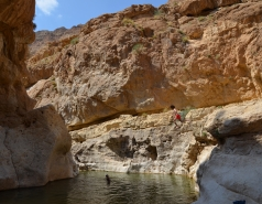 Wadi Tzelim, Israel, 2016 picture no. 14