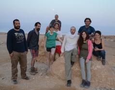 Wadi Tzelim, Israel, 2016 picture no. 28