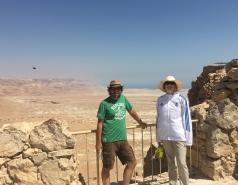 Dead Sea, Israel 2016 picture no. 1