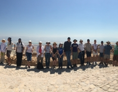Dead Sea, Israel 2016 picture no. 2