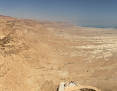 Dead Sea, Israel 2016 picture no. 3