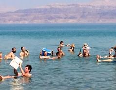 Dead Sea, Israel 2016 picture no. 4