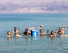 Dead Sea, Israel 2016 picture no. 5