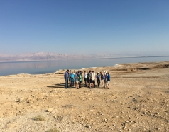 Dead Sea, Israel 2016 picture no. 7