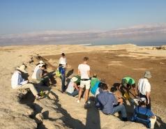 Dead Sea, Israel 2016 picture no. 8