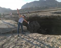 Dead Sea, Israel 2016 picture no. 9