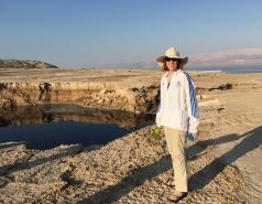 Dead Sea, Israel 2016 picture no. 10