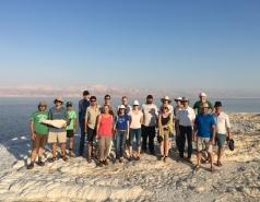 Dead Sea, Israel 2016 picture no. 12