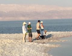 Dead Sea, Israel 2016 picture no. 14
