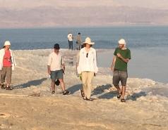 Dead Sea, Israel 2016 picture no. 15