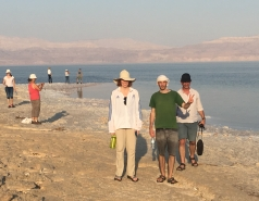 Dead Sea, Israel 2016 picture no. 16