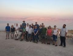 Dead Sea, Israel 2016 picture no. 18