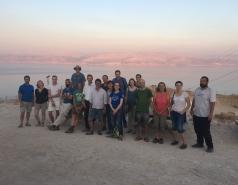 Dead Sea, Israel 2016 picture no. 19