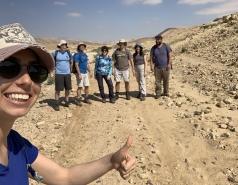 Wadi Heimar 2019 picture no. 2