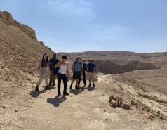 Wadi Heimar 2019 picture no. 10