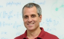 Prof. Yohai Kaspi