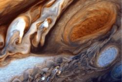 Giant planet dynamics