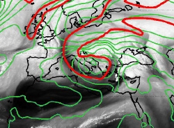 Dynamics of extratropical weather systems