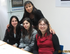 Group Members picture no. 4