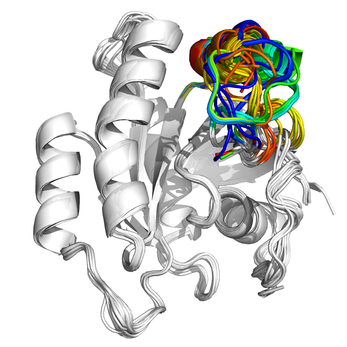 Covalent Allosteric Modulation
