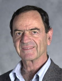 Prof. Matityahu Fridkin