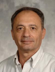 Prof. David Milstein
