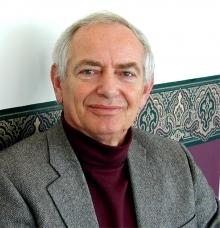 Prof. Abraham Shanzer
