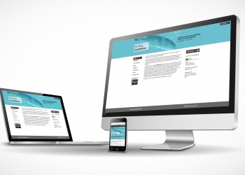 Website design picture no. 7